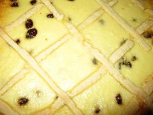 Karen's Apple Crostata Slices